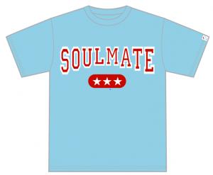 SOULMATE Tシャツ